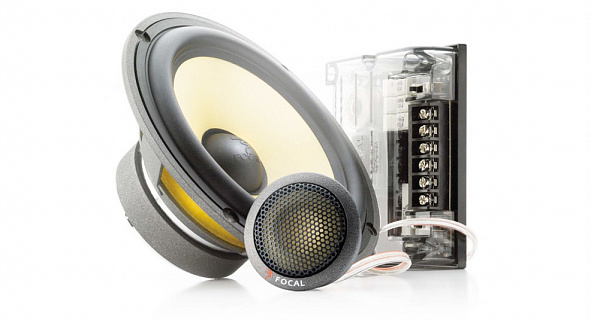 Компонентная акустика Focal K2 Power 165 KR