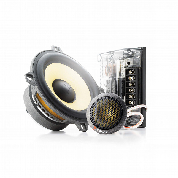 Компонентная акустика Focal K2 Power 130 KR